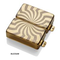 EMG - ZW Set Buzzsaw Gold Zakk Wylde Signature szett