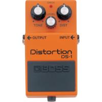 Boss - DS-1 Distortion torzító pedál utolsó darab
