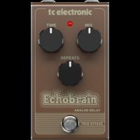 TC Electronic - Echobrain analog delay effektpedál