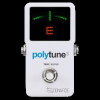 TC Electronic - PolyTune 3 polifónikus hangoló pedál