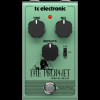 TC Electronic - The Prophet Digital Delay effektpedál