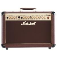 Marshall - AS50D Akusztikus gitárkombó 50 Watt
