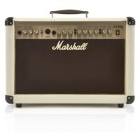 Marshall - AS50DC Akusztikus gitárkombó 50 Watt limitált krém szín