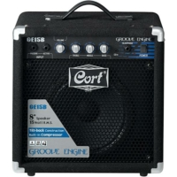Cort - GE15B basszuserősítő kombó 15 Watt