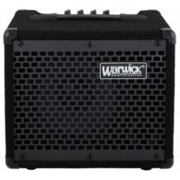 Warwick - BC10 Basszuserősítő Kombó 10 Watt
