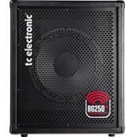 TC Electronic - BG250 / 112 Basszuserősítő kombó 250 Watt