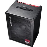 TC Electronic - BG250 / 115 Basszuserősítő kombó 250 Watt