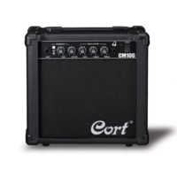 Cort - CM10G gitárerősítő kombó 10 Watt