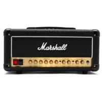 Marshall - DSL20HR csöves gitárerősítő fej 20 Watt