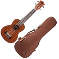 Prodipe - BS1 soprano ukulele tokkal