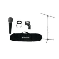 OMNITRONIC - MIC VS-1 Microphone set