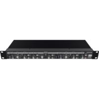 Hill Audio - RPX 2300 2/3-utas Aktív Crossover