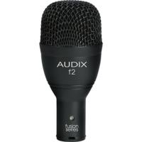Audix - F2 hyperkardioid dinamikus hangszermikrofon