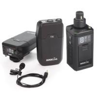 Rode - Filmmaker Kit digitális vezeték nélküli kameramikrofon szet plusz TX-XLR Plug-on adó