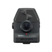 Zoom Q2n kézi videófelvevő