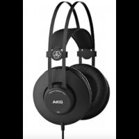 AKG - K52 Zárt stúdió fejhallgató