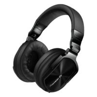Pioneer DJ - HRM-6 teljesen zárt stúdió fejhallgató