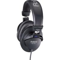 Roland - RH-200 Monitor fejhallgató fekete
