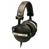 Superlux - HD 660 zárt dinamikus fejhallgató