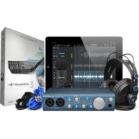 PRESONUS - AudioBox iTwo Studio