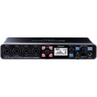 Roland - UA-1010 Octa Capture USB-s audio Interfész