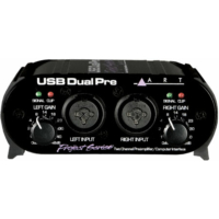 ART - USB Dual PRE Project Series sztereó USB előfok