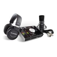 M-Audio - M-Track 2x2 Vocal Studio Pro