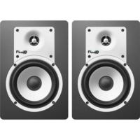Fluid Audio - C5BT Bluetooth Monitor pár fekete