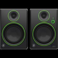 Mackie - CR5BT multimédia monitor hangfalpár Bluetooth kapcsolattal