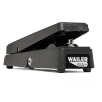 Electro-harmonix effektpedál - Wailer Wah