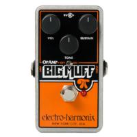 Electro-harmonix effektpedál - BigMuff