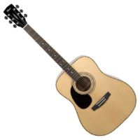 Cort - AD880LH-NS akusztikus gitár balkezes matt natúr