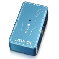 Joyo DI-box szimulációval