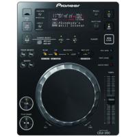 Pioneer - CDJ 350 DJ Cd lejátszó USB Midi Kontroller