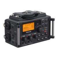 Tascam - DR-60D MKII