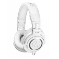 Audio Technica - ATH M50X White
