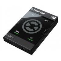 Native Instruments - Traktor Audio 2 Mk2