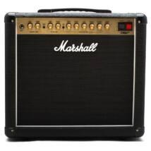 Marshall - DSL20CR csöves gitárerősítő kombó 20 Watt, szemből