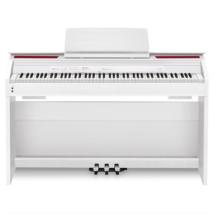 Casio - Privia PX-860 WE Digitális zongora fehér