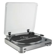 Audio Technica - AT-LP60-USB LP-digitalizáló lemezjátszó rendszer
