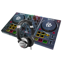 Numark - Party Mix Set