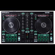 Roland - DJ 202 MiX PACK full verzió Serato Dj