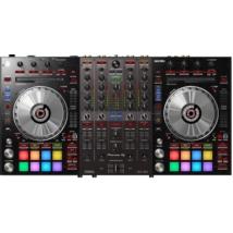 Pioneer - DDJ-SX3 DJ kontroller