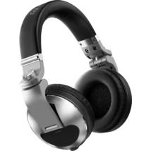 Pioneer - HDJ-X10 Silver