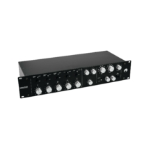 OMNITRONIC - RRM-502 5-channel rotary mixer