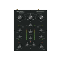 OMNITRONIC - TRM-202MK3 2-Channel Rotary Mixer