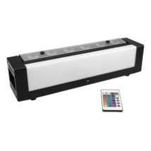 EUROLITE - AKKU Bar-6 Glow QCL Flex QuickDMX