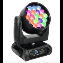 FUTURELIGHT - EYE-19 RGBW Zoom LED Moving Head Wash