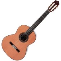 Prodipe - Soloist 900 klasszikus gitár, szemből