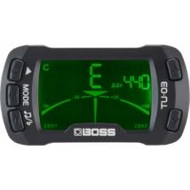 Boss - TU-03 Clip-On Tuner & Metronome